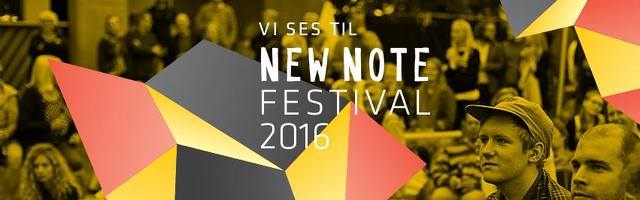 NEW NOTE FESTIVAL 2016